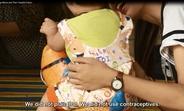 Mekong Young Mom