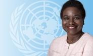 ดร. นาตาเลีย คาเนม  ผู้อำนวยการบริหาร UNFPA กองทุนประชากรแห่งสหประชาชาติ