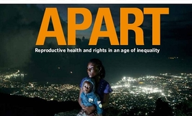 The State of World Population 2017 Worlds Apart: Reproductive Health and Rights in an Age of Inequality
